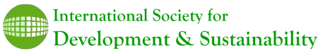 International Society for Development and Sustainability
